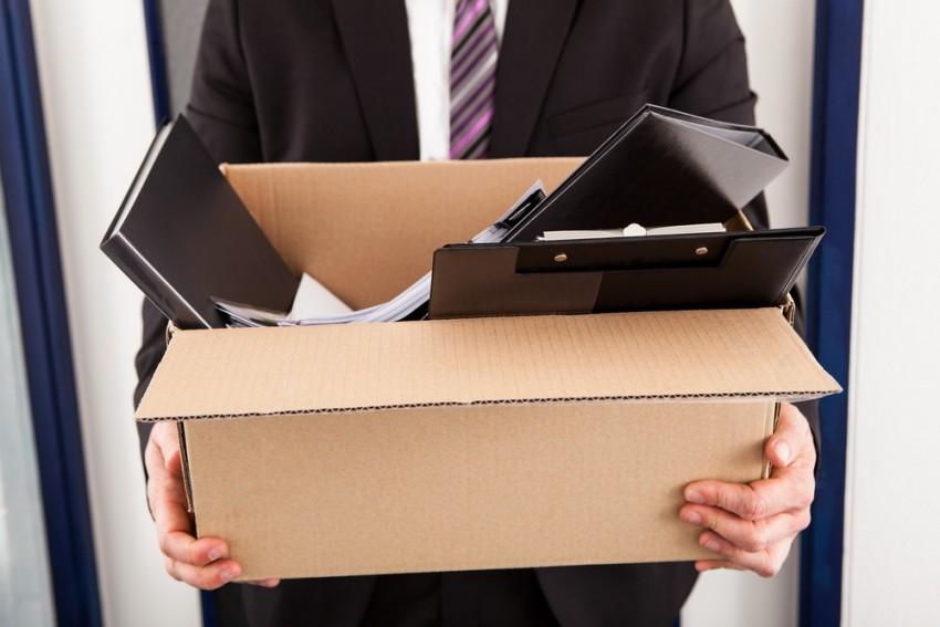 manage employee departures