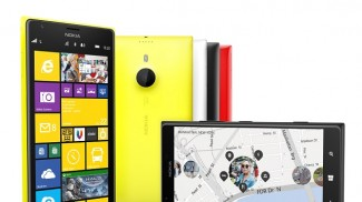 new 6 inch phone nokia lumia 1520