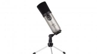 Podcsting-microphone-mxl-studio