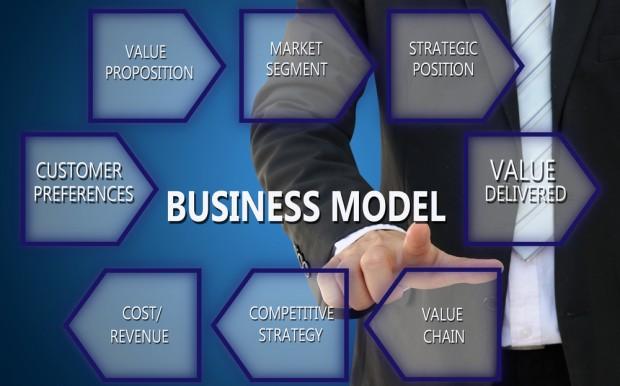 B2B startup value proposition