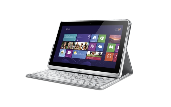 Acer Introduces Two Ultrabooks Aimed At Business Users