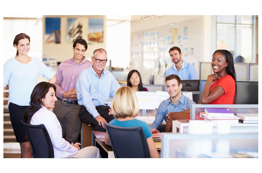 20 Ways to Communicate Effectively in the Workplace - Small