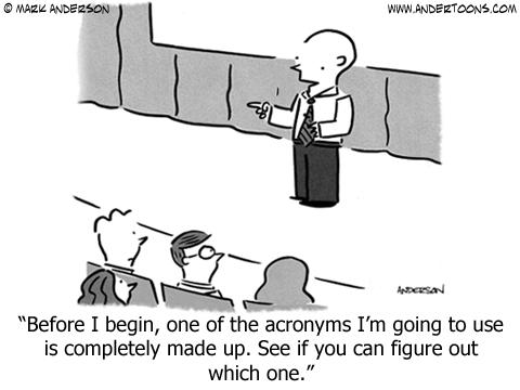win at sales cartoon