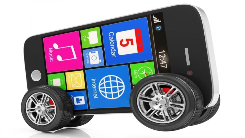auto repair apps