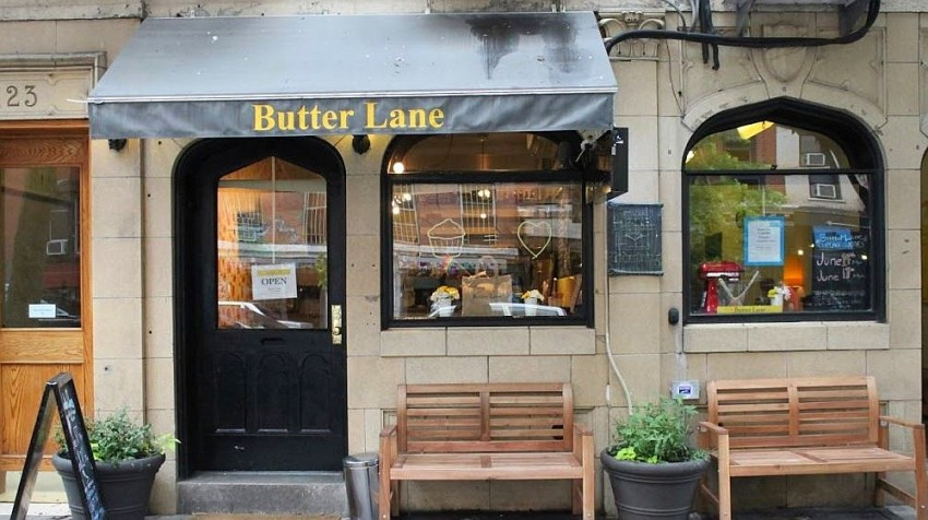 butter lane bakery