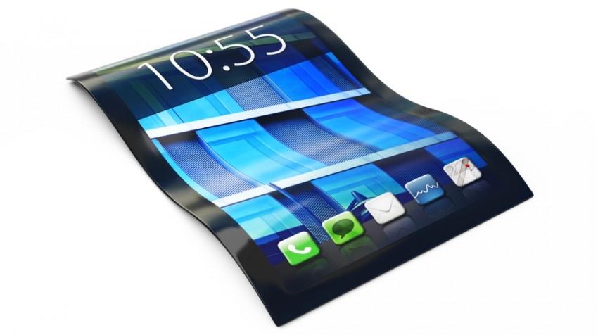LG Plans Curved Phone for U.S. Market