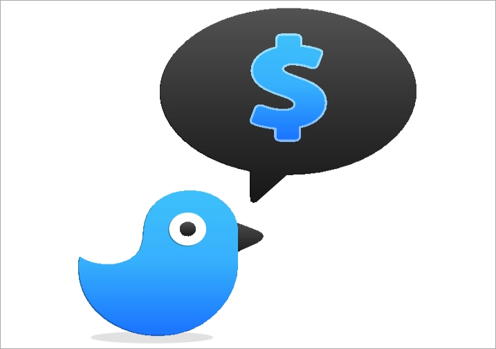 Report Indicates Twitter And Pinterest Driving Greater Sales Revenue