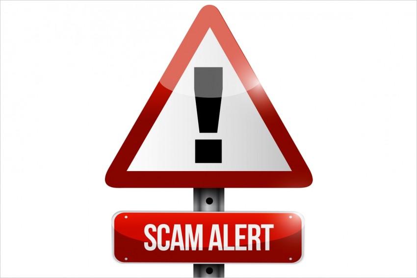 irs telephone scam