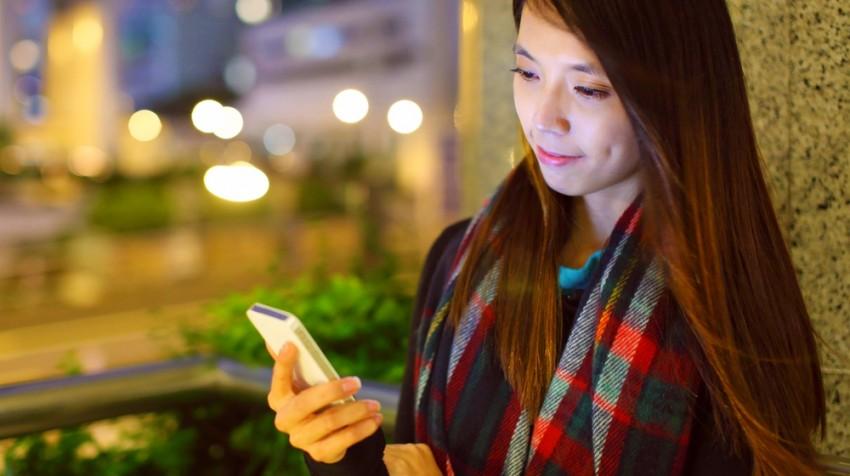 smartphone subscriptions worldwide