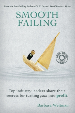 Smooth Failing - entrepreneur failures book