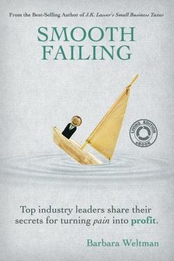 Smooth Failing - entrepreneur failures book