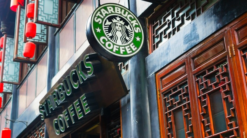 """Starbucks Loses """"Charbucks"""" Case Against a Small Family Business"""