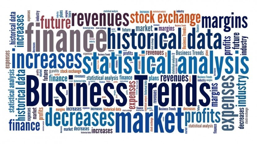 2014 business trends