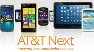 AT&T Eliminates Subsidies