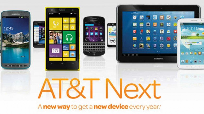 AT&T Will Stop or Reduce Subsidies on Mobile Phones