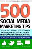 Andrew Macarthy 500 Social Media Marketing TipsEdit