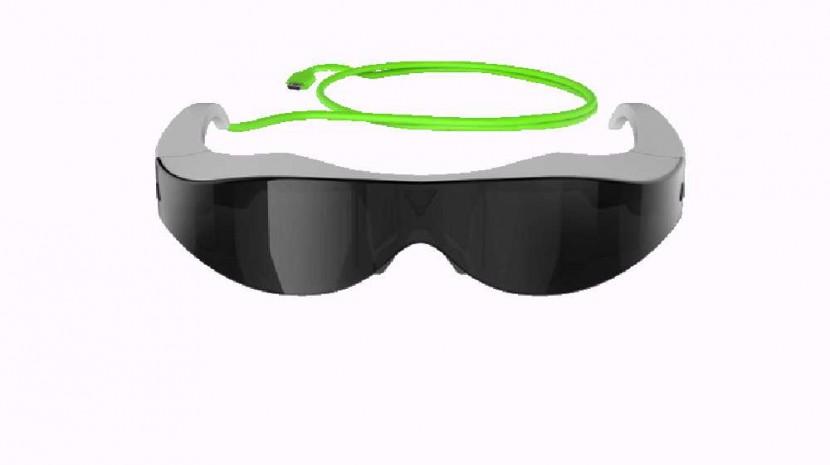 New Smartglasses Raise Nearly $83,000, Rival Google Glass