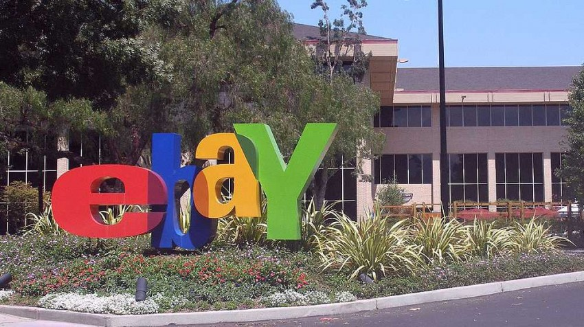Ebay Adds Same Day Delivery In Dallas