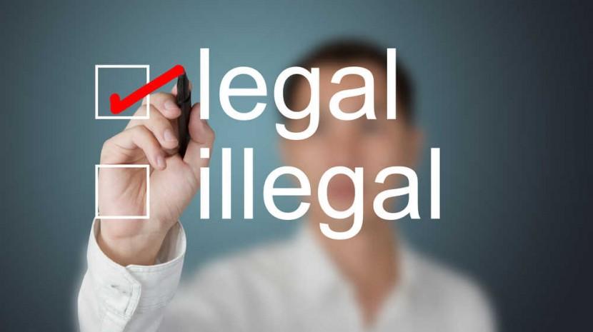 Legal checklistEdit