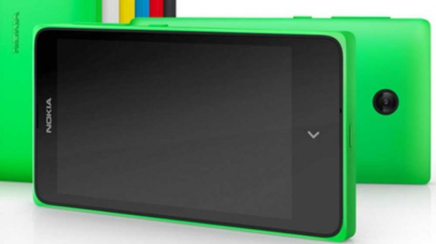 Nokia Develops Android Phone Despite Microsoft Deal