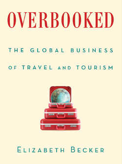 Overbooked Elizabeth BeckerEdit