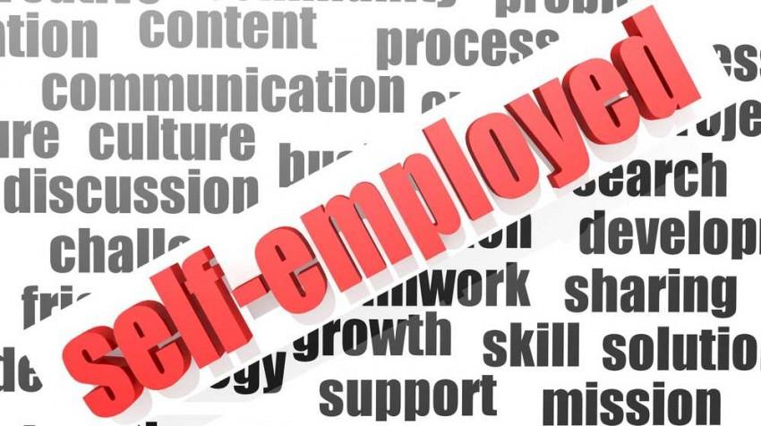 The Era of Declining Self-Employment