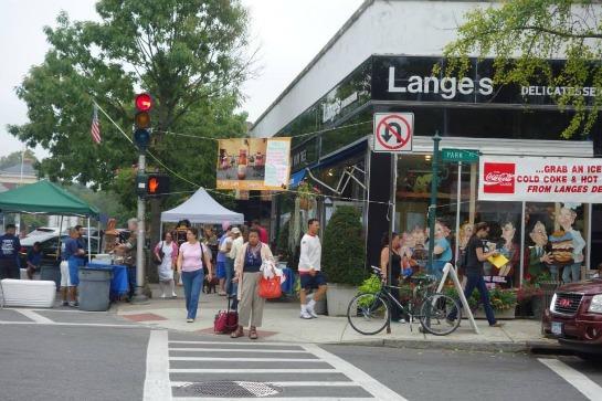 [Photo: Bronxville Chamber of Commerce]