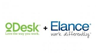 Freelance oDesk Elance merge