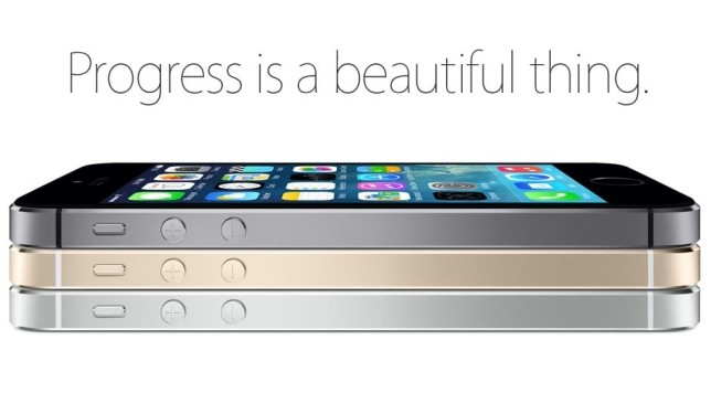 iphone 5S2