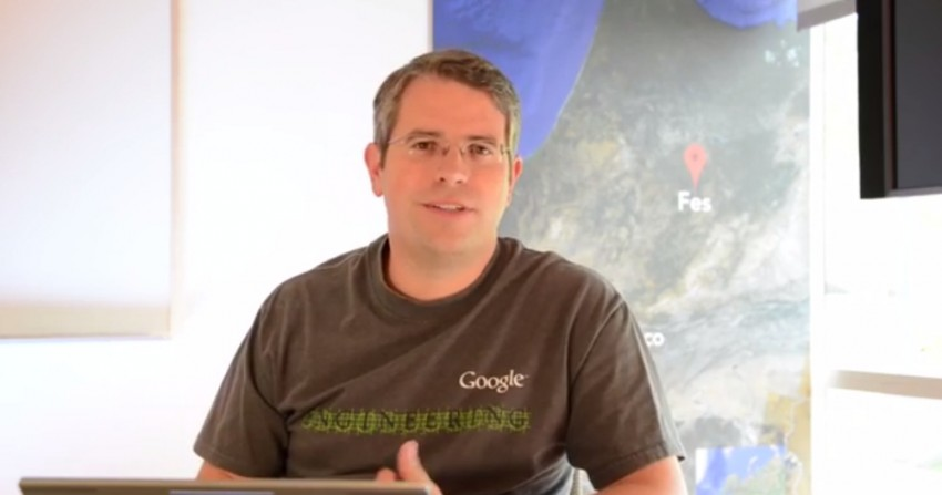 Matt Cutts Google spam team