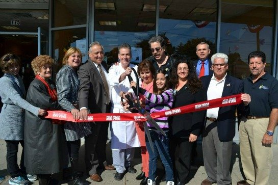 [Photo: New Hyde Park Chamber of Commerce]