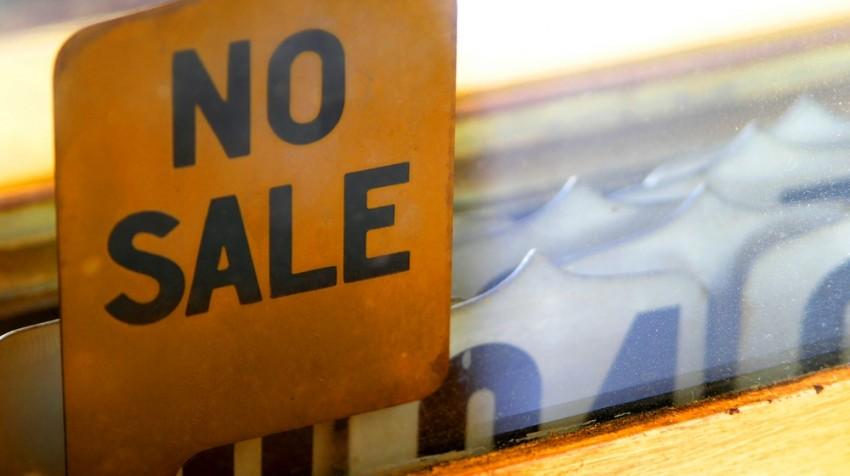 kill a sale