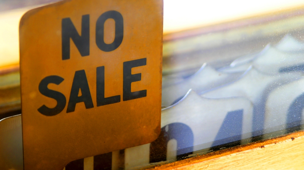 Find Out How You Can Actually Kill A Sale