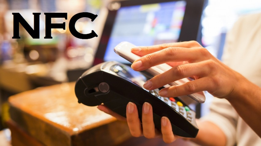 payments using nfc