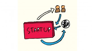 startup story