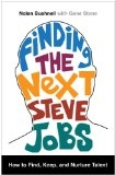 Finding Next Steve Jobs