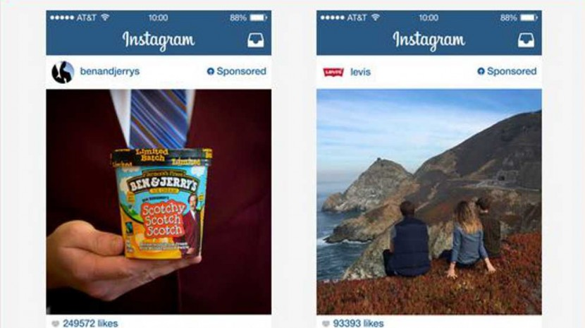 New Instagram Ads Bring 17 Percent More Brand Awareness