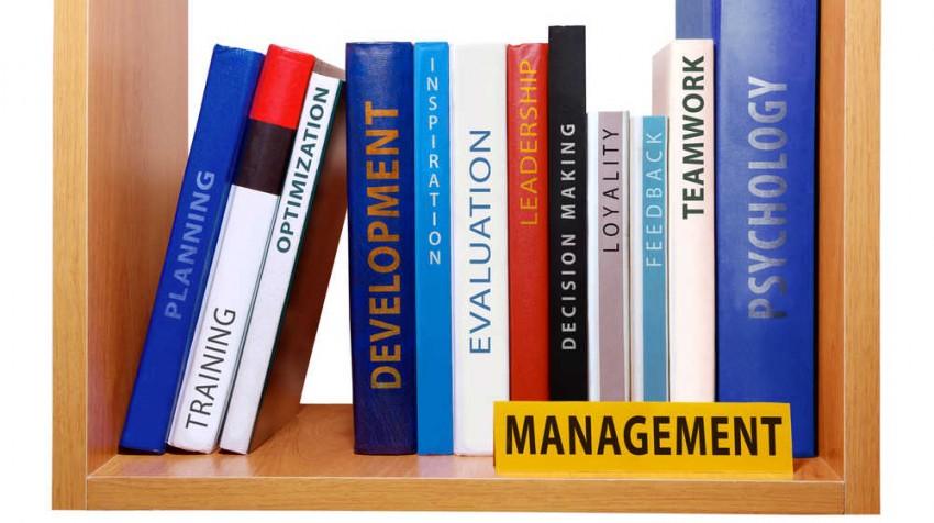 Management BooksEdit