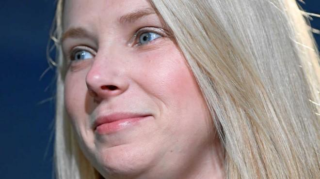 Marissa Mayer Yahoo CEOEdit