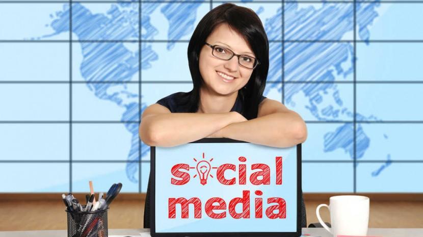 results from social media