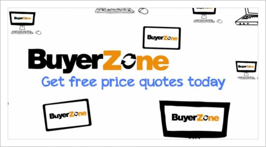 Content commerce: TechMedia acquires BuyerZone