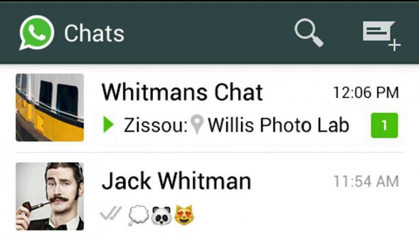 WhatsApp messaging service, WhatsApp reaches 400 million users