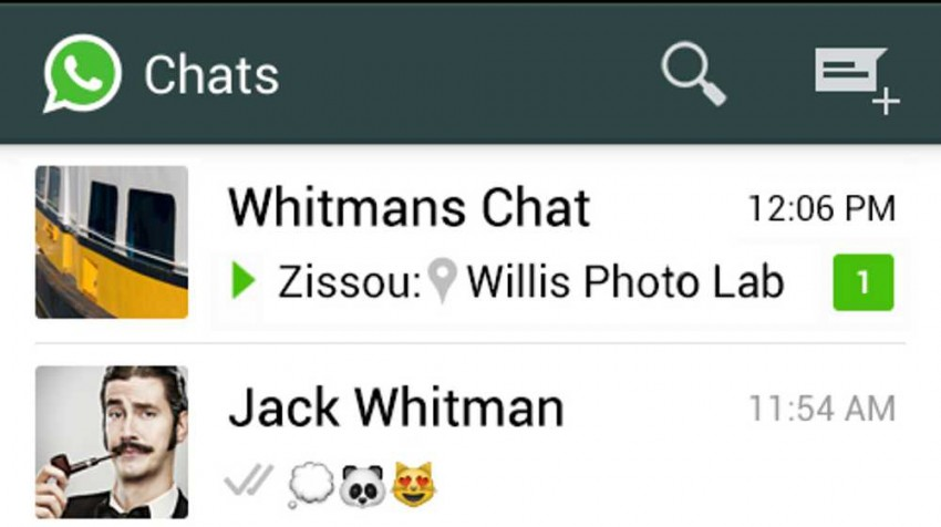 WhatsApp messaging service, WhatsApp reaches 400 million users