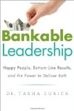 Bankable Leadership book