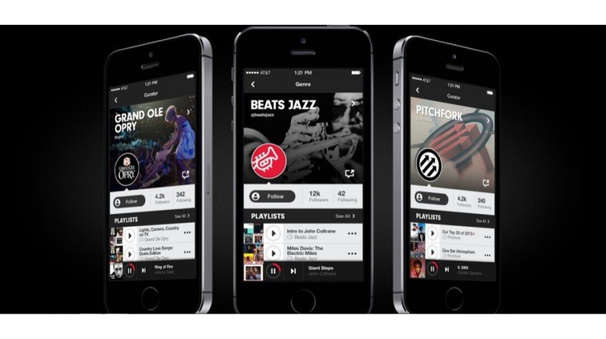 Beats Music Launches: The End of Download Business Models?