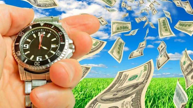 cash advance companies