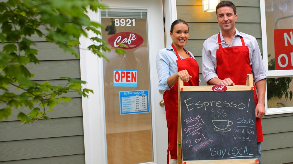 Local Business Marketing Tips to Stand Out From the Crowd