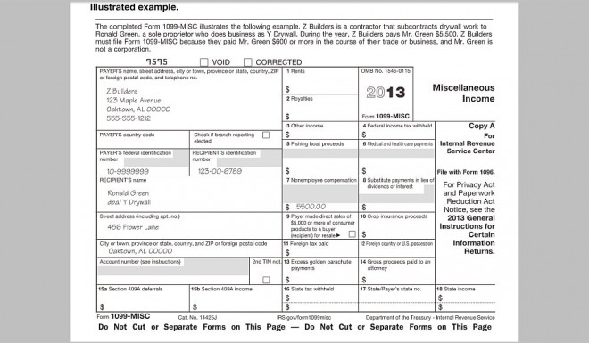 1099 Form 2014 Printable Free 1098 T Software Includes Electronic