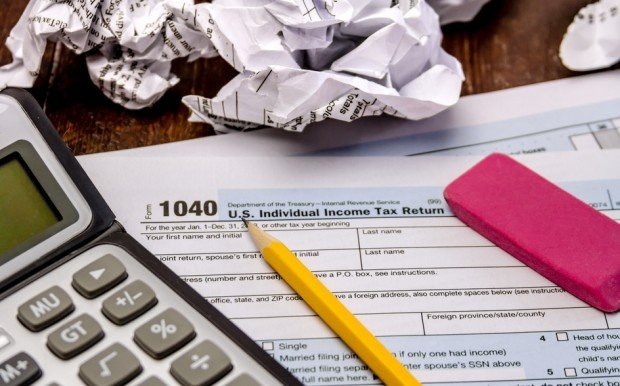 tax forms - 1099 MISC for independent workers