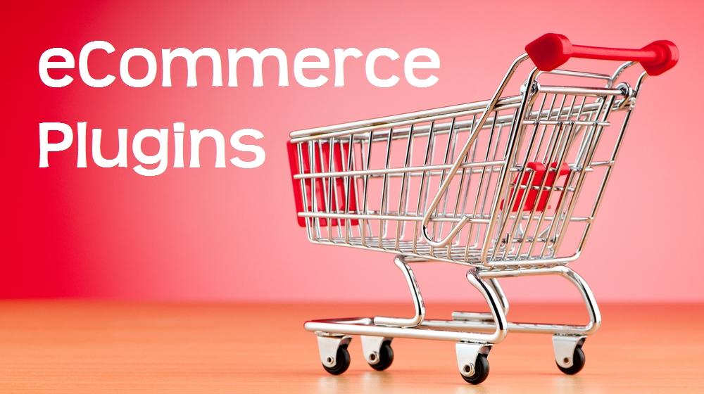 10 WordPress Plugins for eCommerce